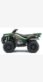 2019 Kawasaki Brute Force 750 for sale 200635977