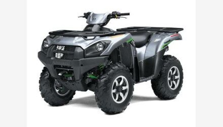 2019 Kawasaki Brute Force 750 for sale 200745363