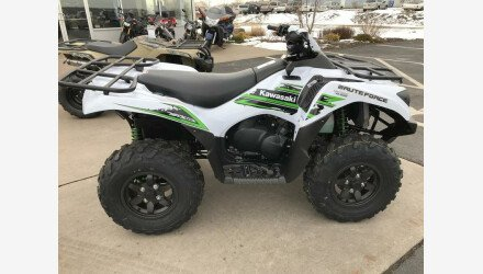 2019 Kawasaki Brute Force 750 for sale 200790544