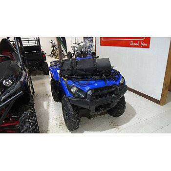 2019 Kawasaki Brute Force 750 for sale 200796527