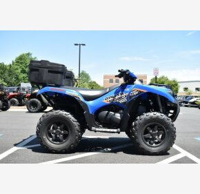 2019 Kawasaki Brute Force 750 for sale 200801101