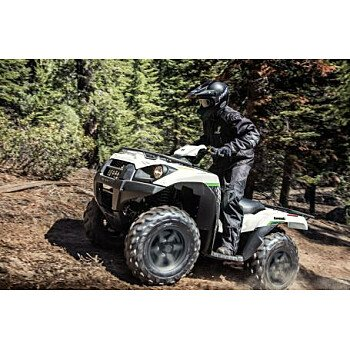 2019 Kawasaki Brute Force 750 4x4i EPS for sale 200848995