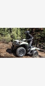 2019 Kawasaki Brute Force 750 4x4i EPS for sale 200909547