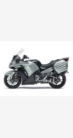 2019 Kawasaki Concours 14 for sale 200647530