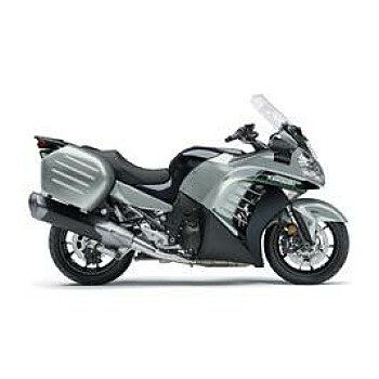 2019 Kawasaki Concours 14 ABS for sale 200660902