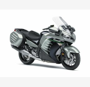 2019 Kawasaki Concours 14 for sale 200684146