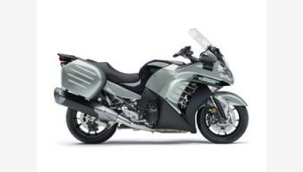 2019 Kawasaki Concours 14 Motorcycles for Sale - Motorcycles