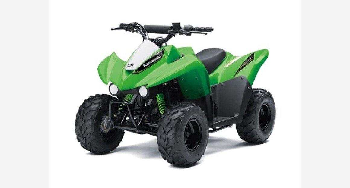 2019 Kawasaki KFX50 for sale 200596700