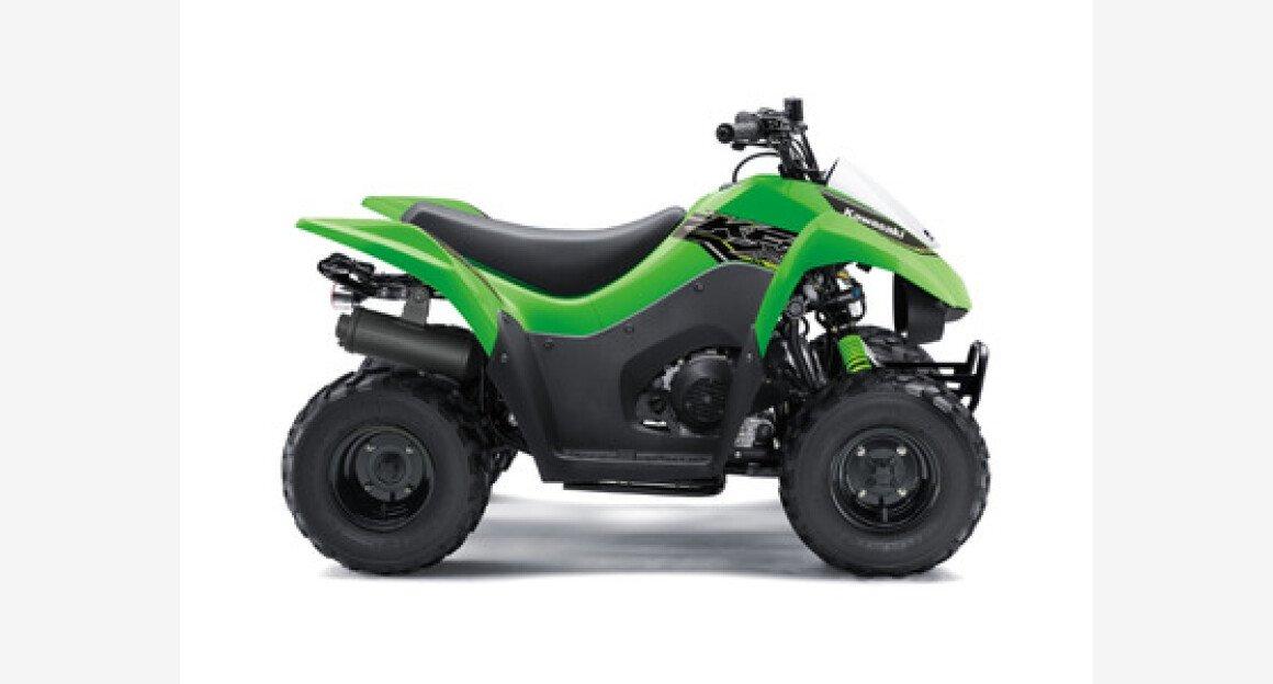 2019 Kawasaki KFX50 for sale 200596888
