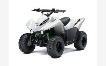 2019 Kawasaki KFX50 for sale 200634702