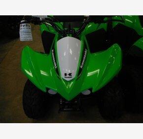 2019 Kawasaki KFX50 for sale 200622292