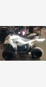 2019 Kawasaki KFX50 for sale 200655803