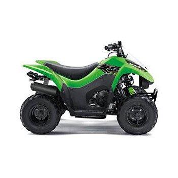 2019 Kawasaki KFX50 for sale 200747997