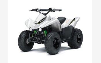 2019 Kawasaki KFX90 for sale 200590965