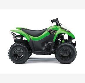 2019 Kawasaki KFX90 for sale 200625673