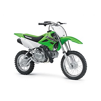 2019 Kawasaki KLX110 for sale 200618363