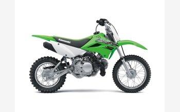 2019 Kawasaki KLX110 for sale 200620254