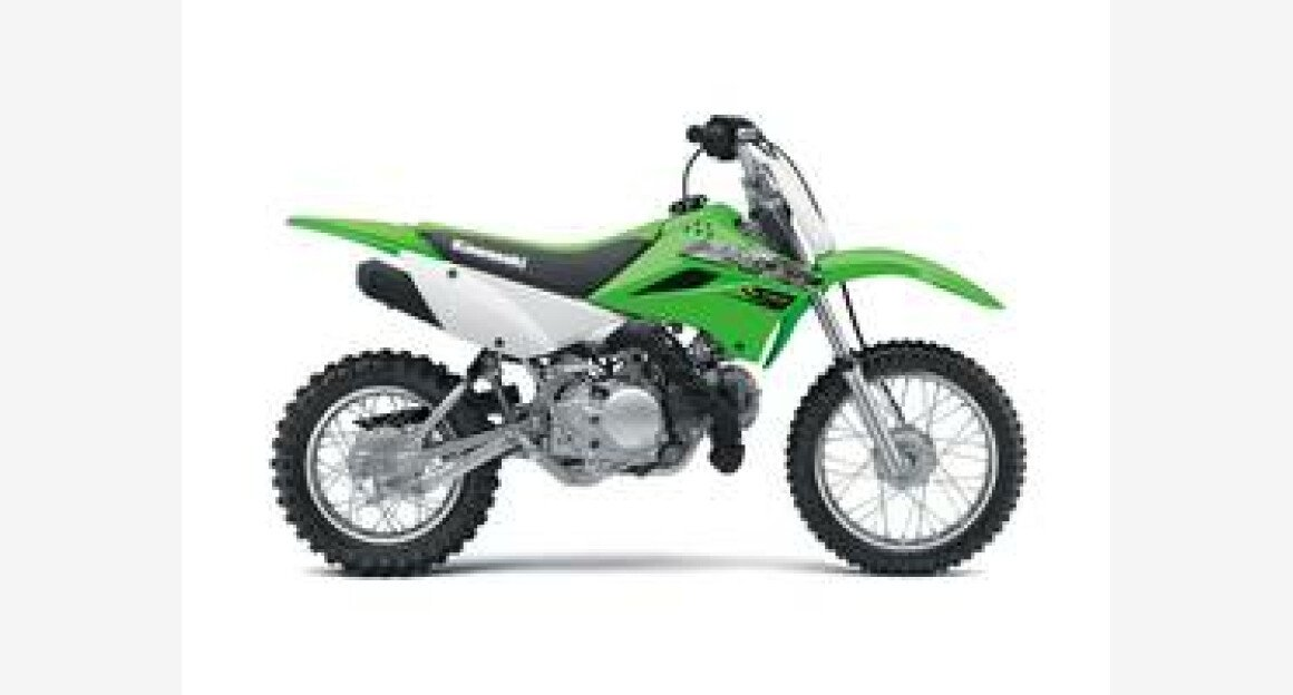 2019 Kawasaki KLX110 for sale 200647298