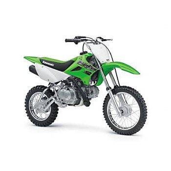 2019 Kawasaki KLX110 for sale 200661237