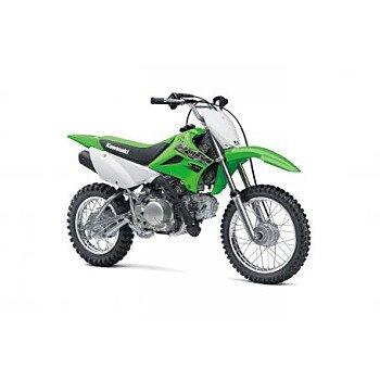 2019 Kawasaki KLX110 for sale 200691908