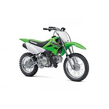 2019 Kawasaki KLX110 for sale 200716138