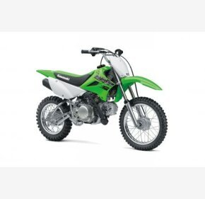 2019 Kawasaki KLX110 for sale 200607992