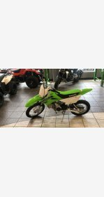 2019 Kawasaki KLX110 for sale 200619845