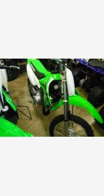 2019 Kawasaki KLX110 for sale 200622291