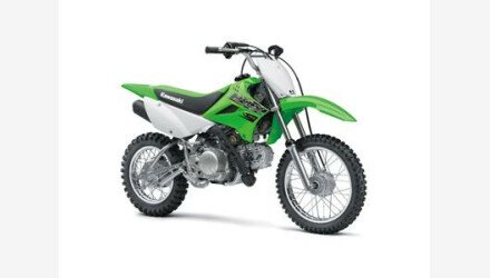 2019 Kawasaki KLX110 for sale 200661231