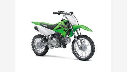 2019 Kawasaki KLX110 for sale 200661832