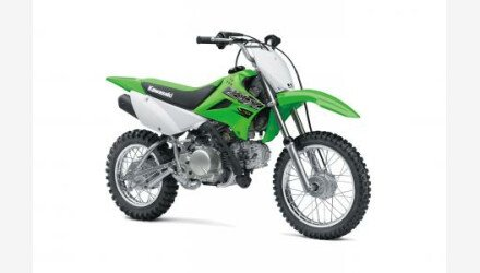 2019 Kawasaki KLX110 for sale 200691908