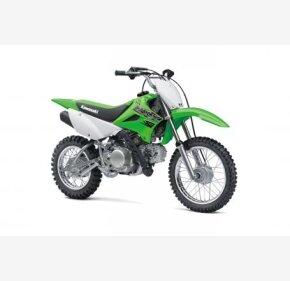 2019 Kawasaki KLX110 for sale 200719227