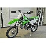 2019 Kawasaki KLX110 for sale 200739950
