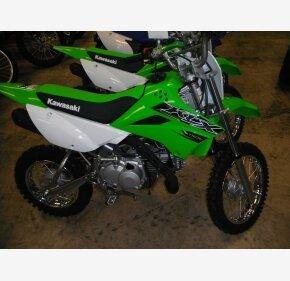 2019 Kawasaki KLX110L for sale 200624109