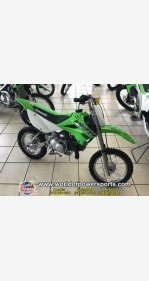 2019 Kawasaki KLX110L for sale 200637412
