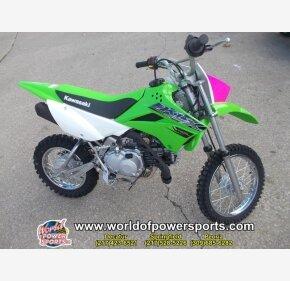 2019 Kawasaki KLX110L for sale 200654197