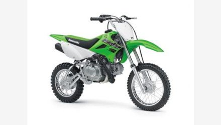 2019 Kawasaki KLX110L for sale 200661824
