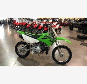 2019 Kawasaki KLX110L for sale 200687325