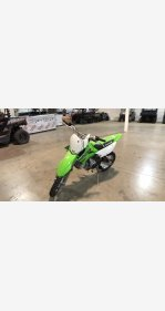 2019 Kawasaki KLX110L for sale 200687346