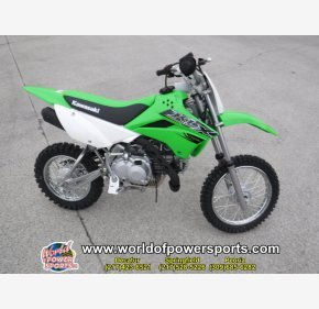 2019 Kawasaki KLX110L for sale 200697033