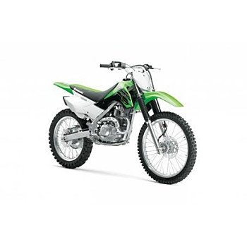 2019 Kawasaki KLX140 for sale 200593817