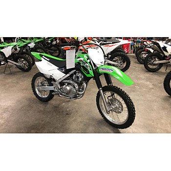 2019 Kawasaki KLX140 for sale 200679595