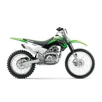 2019 Kawasaki KLX140 for sale 200590427