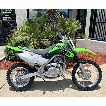 2019 Kawasaki KLX140 for sale 200594114