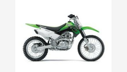 2019 Kawasaki KLX140 for sale 200687153