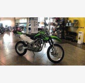 2019 Kawasaki KLX140 for sale 200707910