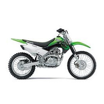 2019 Kawasaki KLX140 for sale 200711419