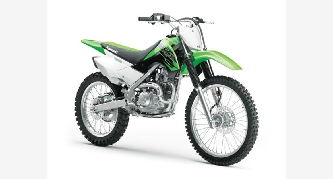 2019 Kawasaki KLX140G for sale 200596706