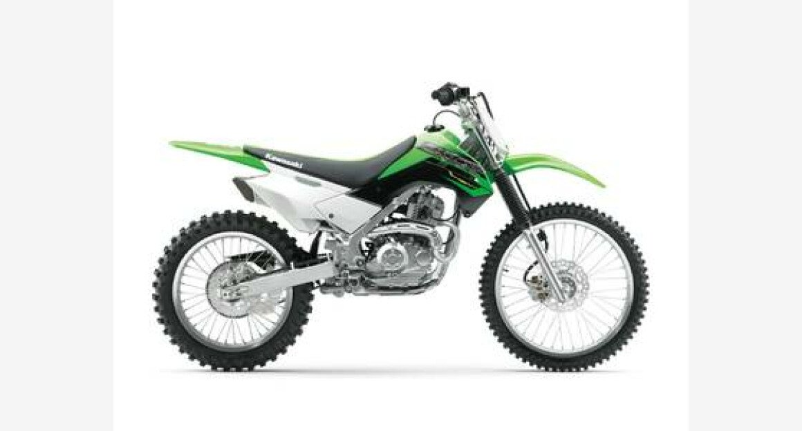 2019 Kawasaki KLX140G for sale 200663312