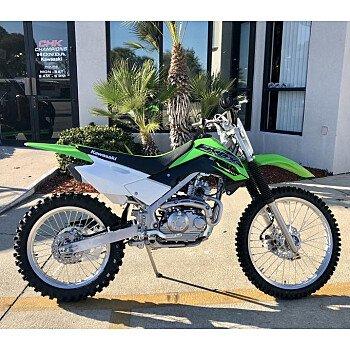 2019 Kawasaki KLX140G for sale 200666264